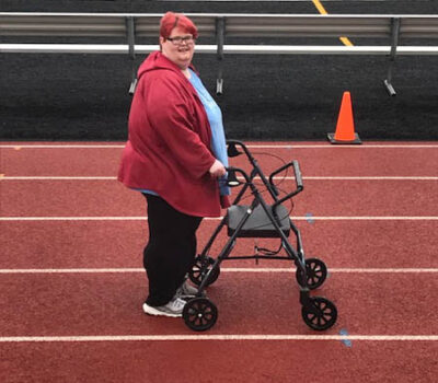Special Olympics Lake County - Track And Field