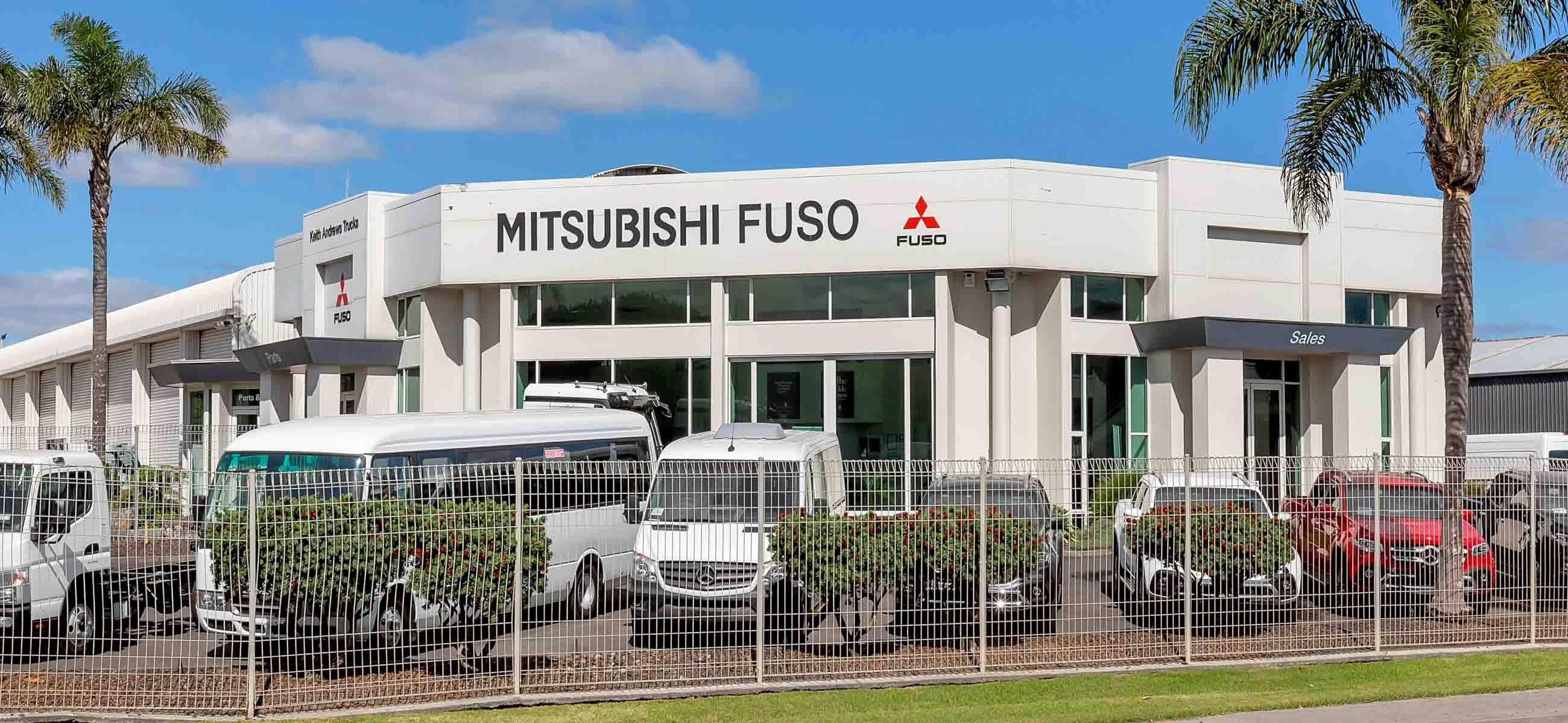 steel building construction company, steel retail building, mitsubishi fuso building