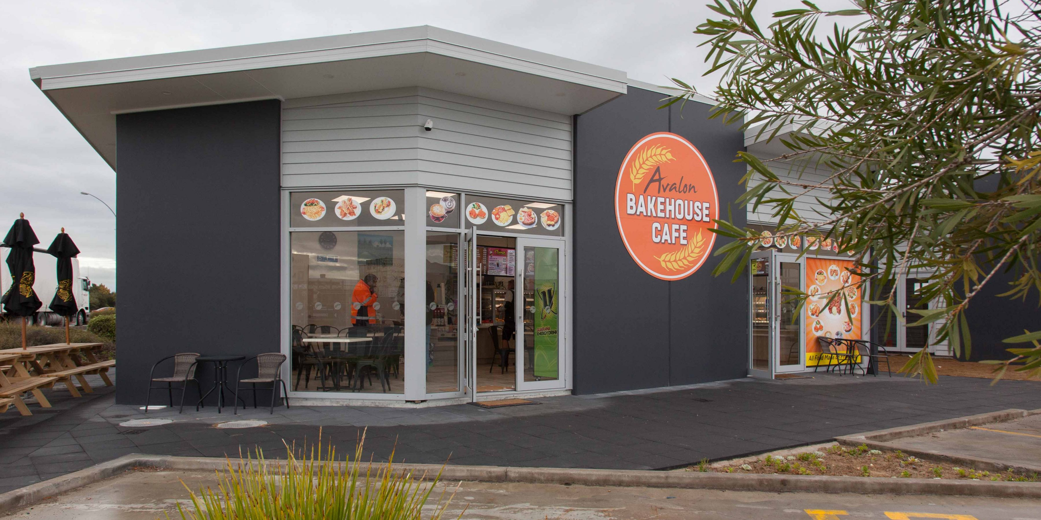 business retail buildings, steel shed systems