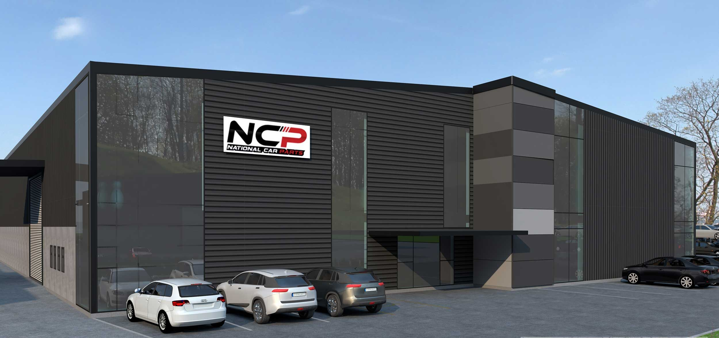 steel building construction, steel shed systems, ncp building