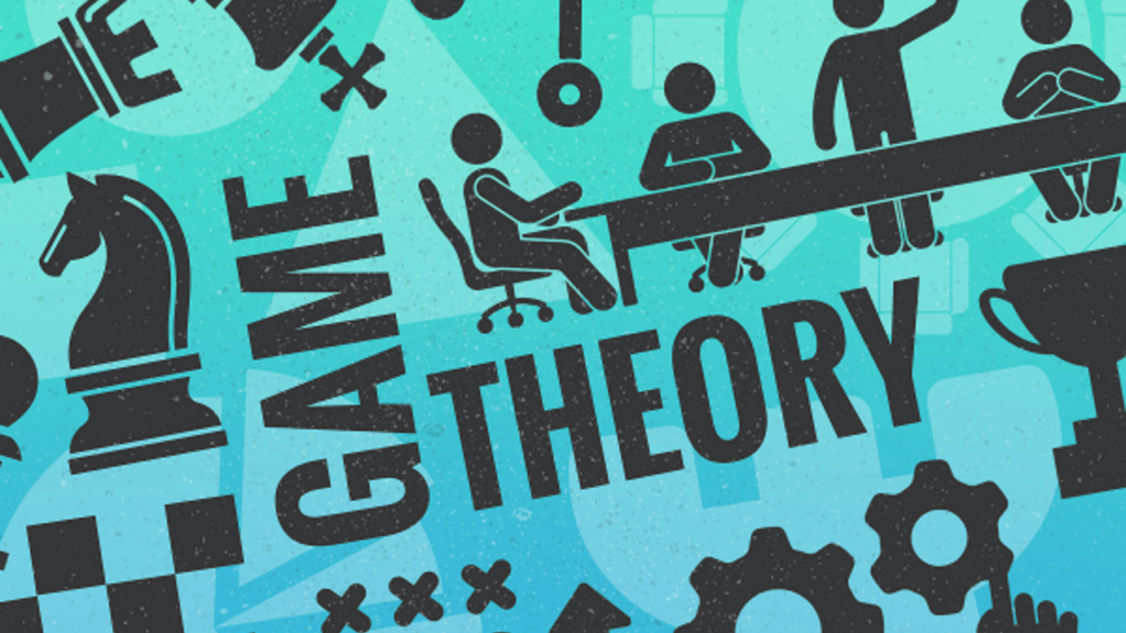 نظرية-اللعبة