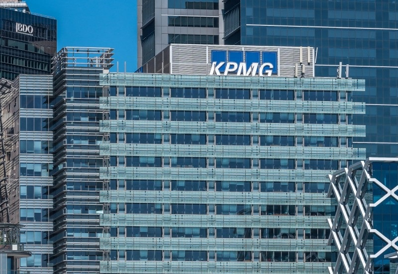 شركة KPMG - استراليا