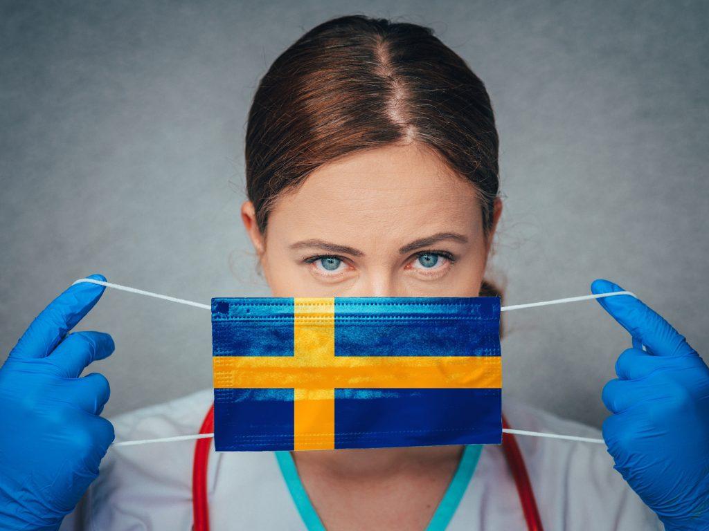كبار السن في السويد ضحايا كورونا