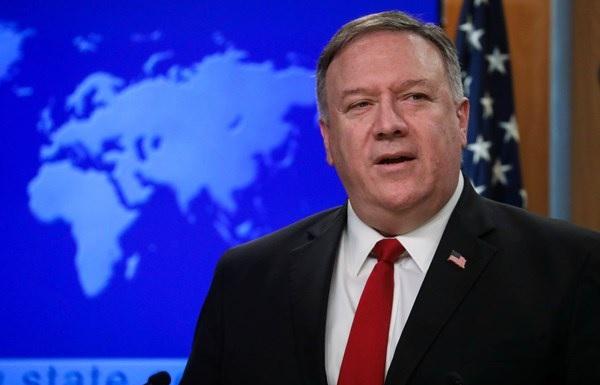 انتقاد مايك بومبيو للصين علامة من علامات حدة الحرب الباردة بين أمريكا والصين