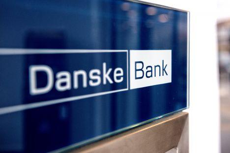 بنك danske bank عمليات غسل أموال بقيمة 229 مليار دولار