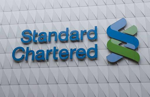 بنك standard charterd عمليات غسل أموال بقيمة 250 مليار دولار
