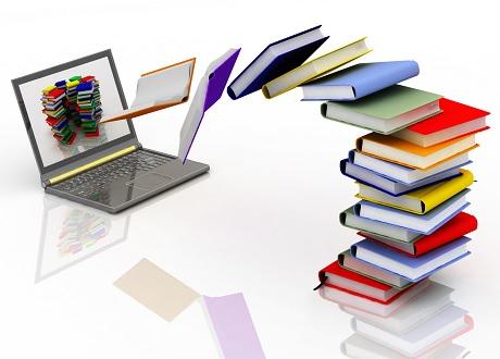 بيع الكتب عبر الانترنت