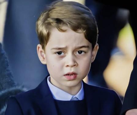 الأمير جورج ألكسندر لويس - مليار دولار