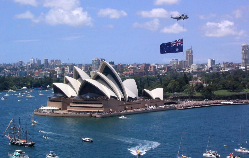 سلوك المستهلك خلال أزمة كورونا في استراليا