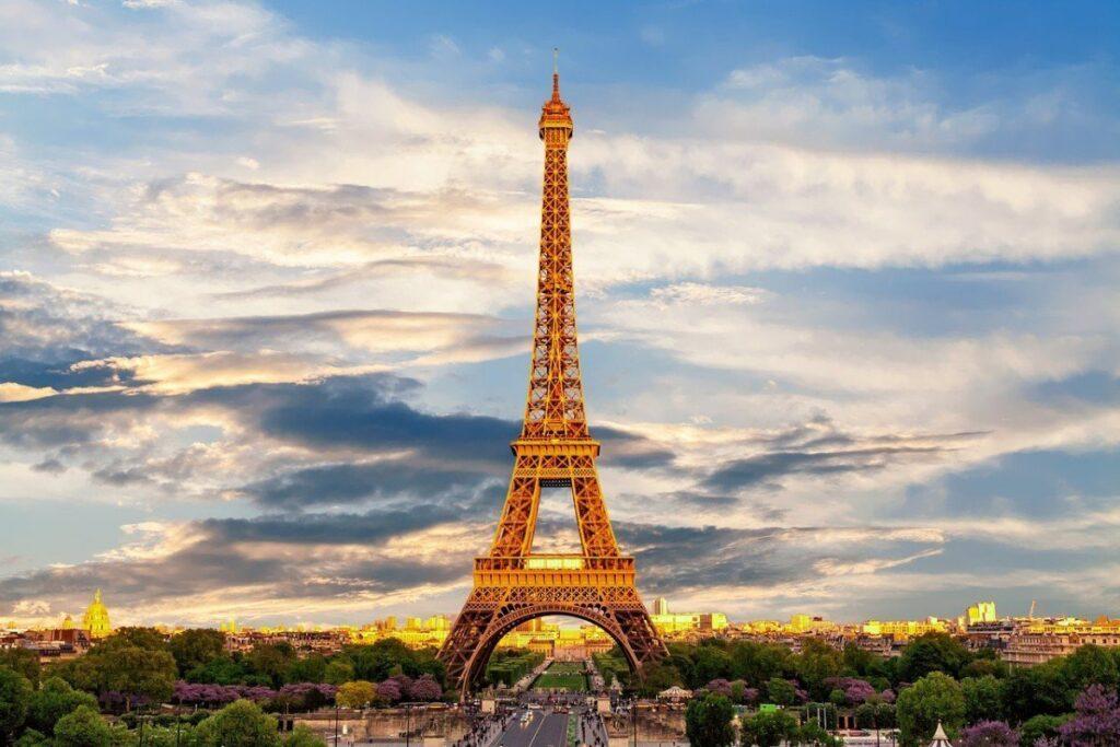 سلوك المستهلك خلال أزمة كورونا في فرنسا