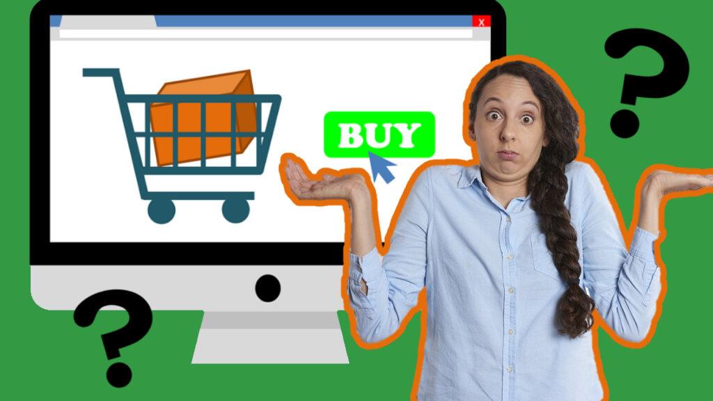 شراء أشياء أقل من عادية من أغرب الطرق المستخدمة في تحقيق الأرباح عبر الانترنت
