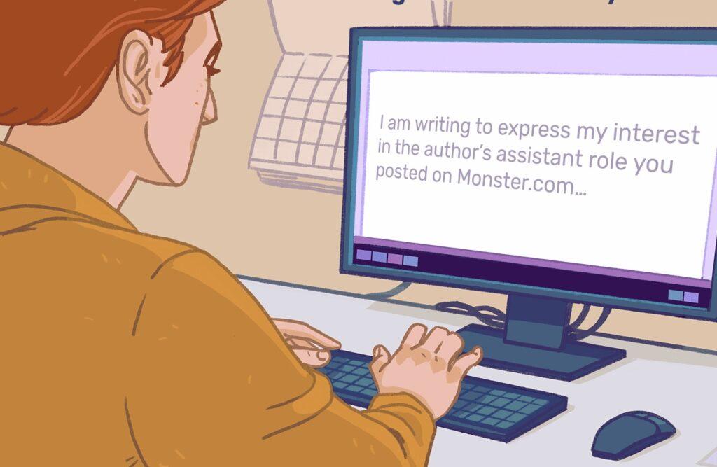 كتابة الرسالة الختامية أمر مهم