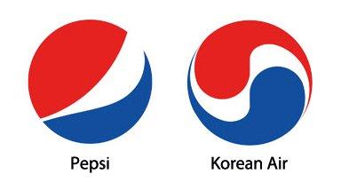 Pepsi and Korean air