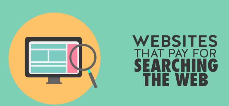البحث المدفوع عبر الانترنت
