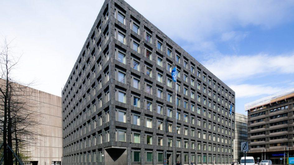 البنك المركزي السويدي