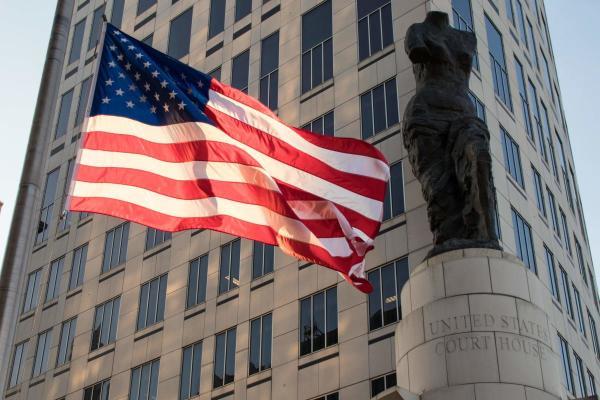 كيف انكمش الاقتصاد الأمريكي بمقدار الثلث - أسوأ ركود منذ 11 عام