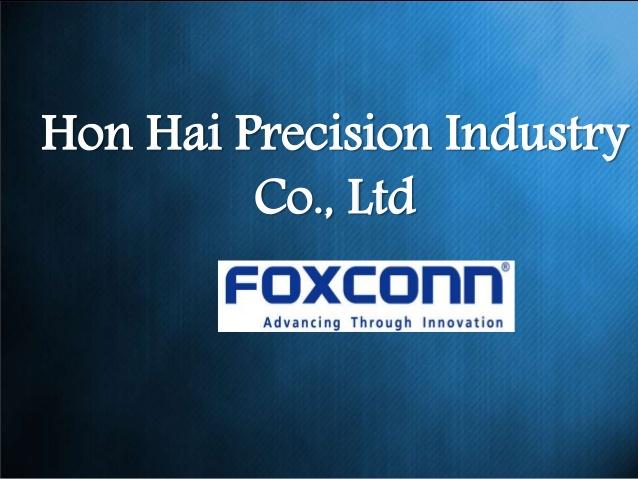 Hon Hai Precision Industry Co