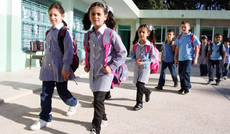 واقع القطاع التعليمي في فلسطين في ظل كورونا