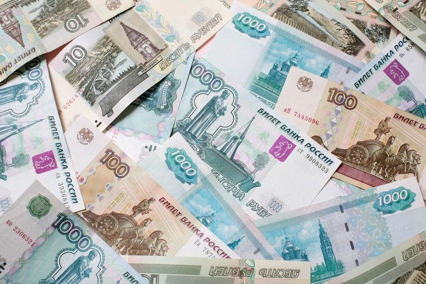 أقدم العملات في العالم - الروبل الروسي