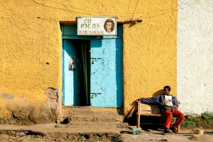 معلومة غريبة عن تقويم الدول : اثيوبيا تعيش قبل العالم بثماني سنوات تقريبا