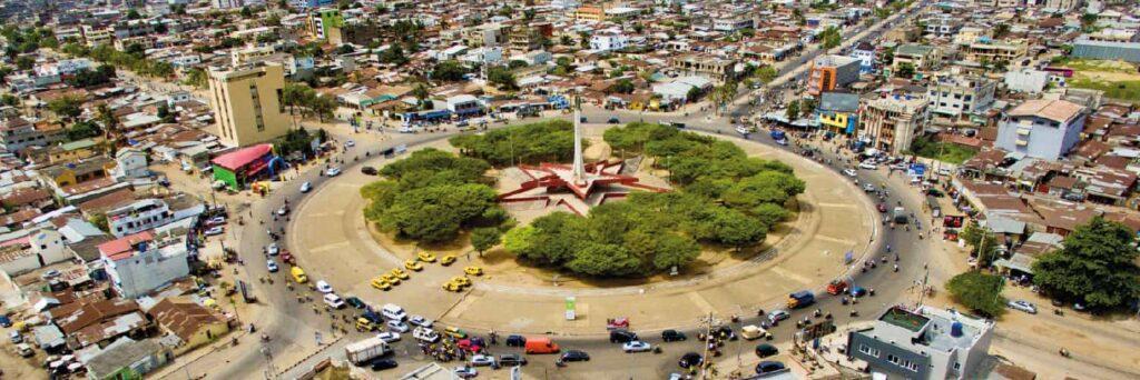 بنين: دولة بأكثر من عاصمة