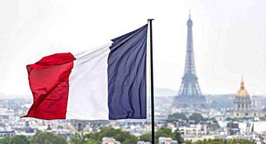 الدول التي تسمح بالمخدرات:فرنسا