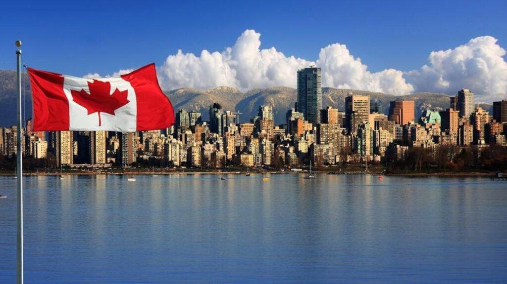 الدول التي تسمح بالمخدرات: كندا