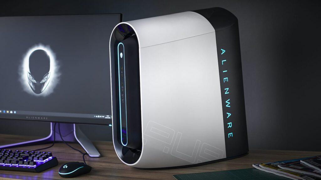 أفضل أجهزة تعدين العملات الرقمية : Alienware aurora R11