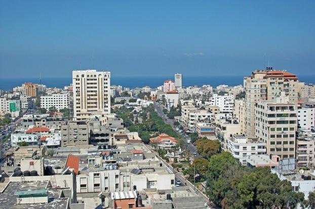 اقتصاد محافظات قطاع غزة - محافظة غزة