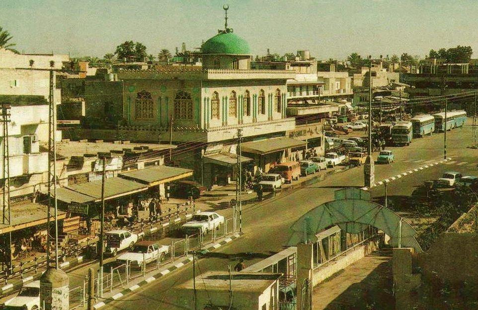 اقتصاد محافظات قطاع غزة  - غزة عام 1960