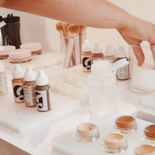new-york-glossier-showroom
