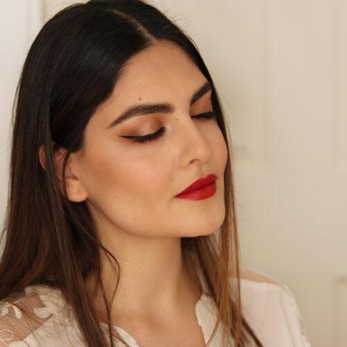 maquillaje-fiesta-navidad-labios-rojos