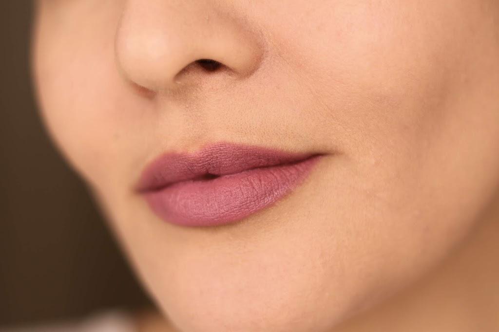revlon ultra hd matte lip mousse review swatches death valley