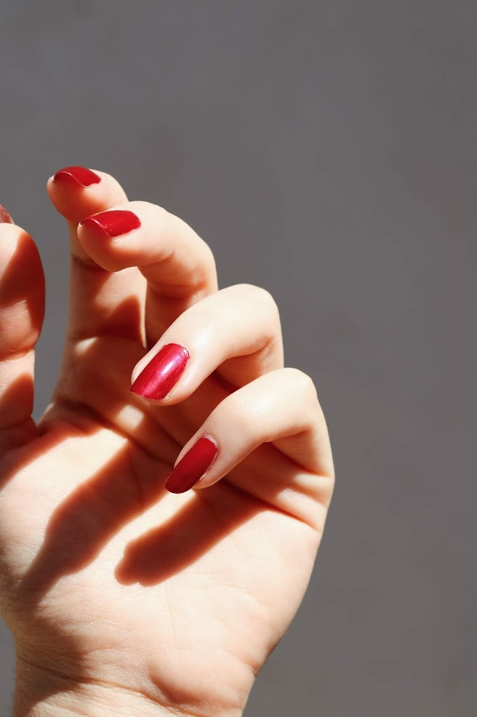 product to keep nails growing strong