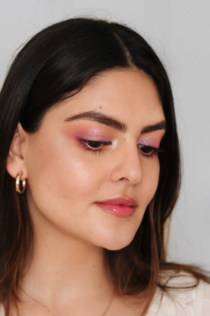 VIDEO: Wearable SAILOR MOON X COLOURPOP Makeup