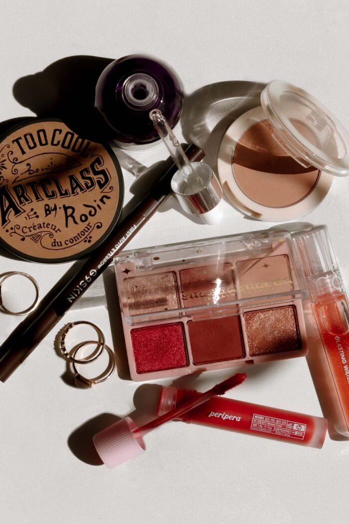 Dónde comprar Maquillaje y Skincare Coreano en México