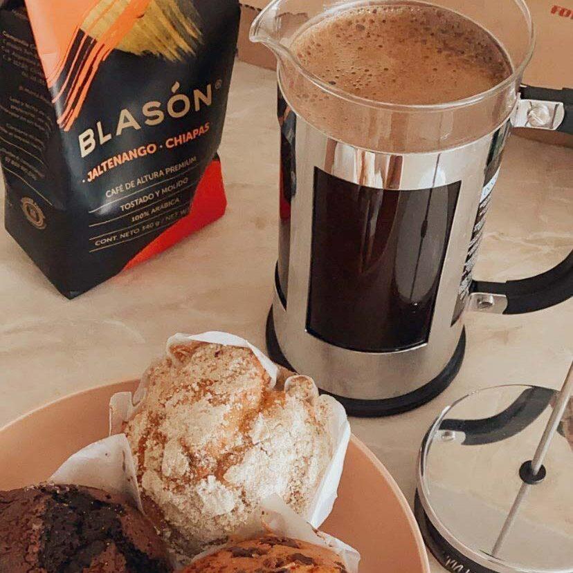 recetas faciles cafe en casa