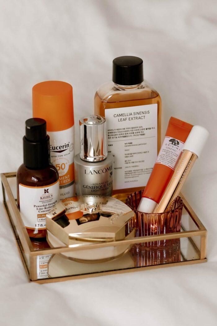 ¿En qué orden se aplican los productos de Skincare?