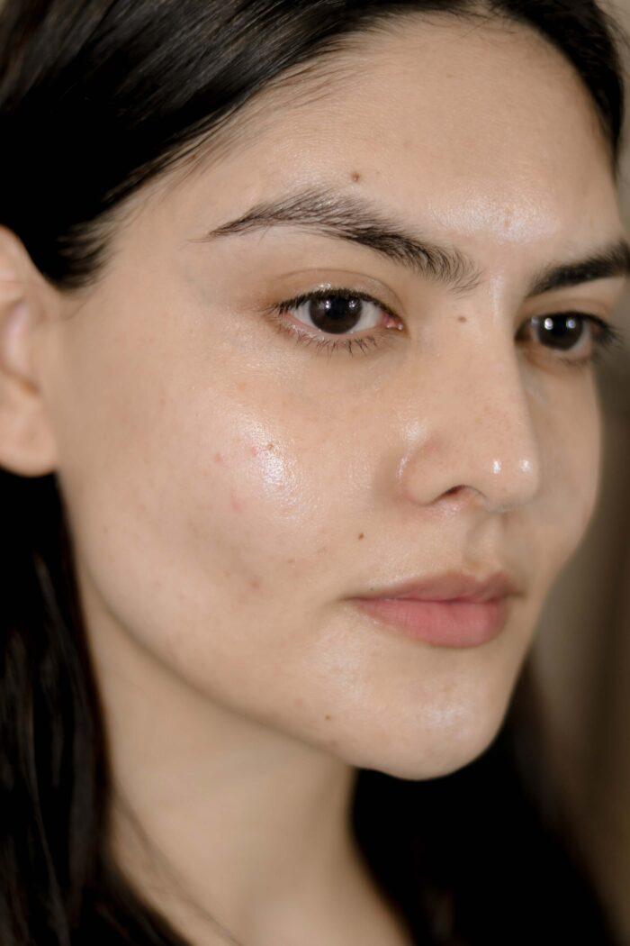 Antes y Después: Rutina skincare con Lancôme Advanced Génifique