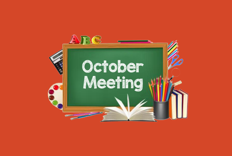 October Meeting
