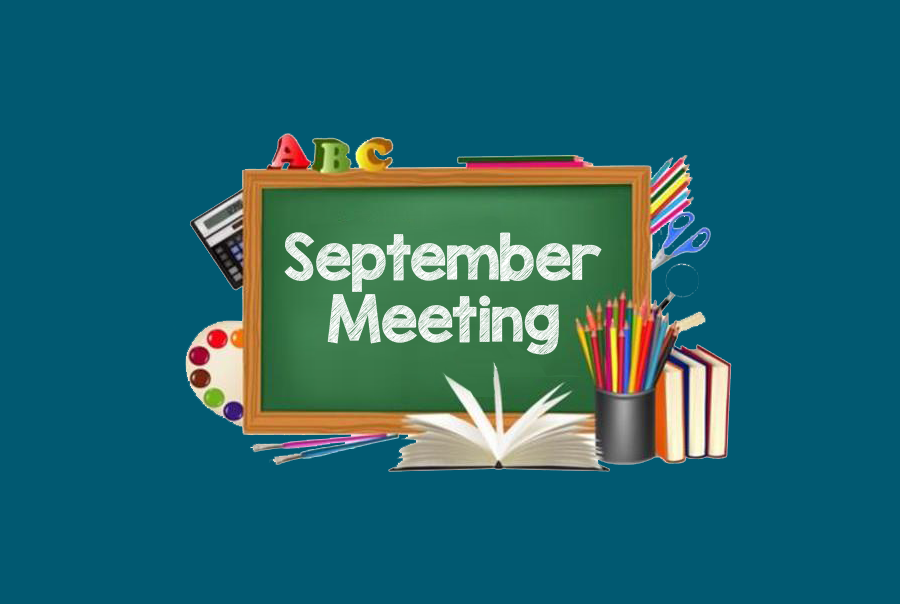 September Meeting