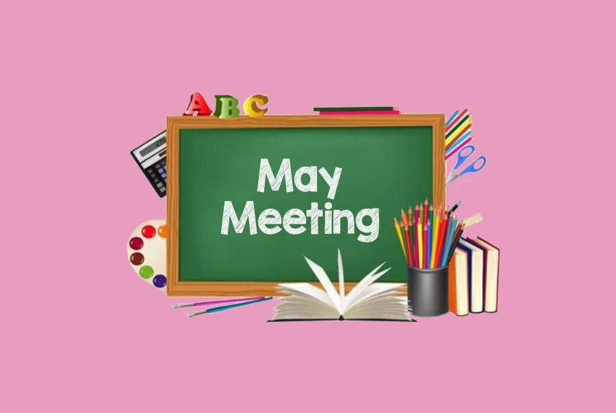 May Meeting