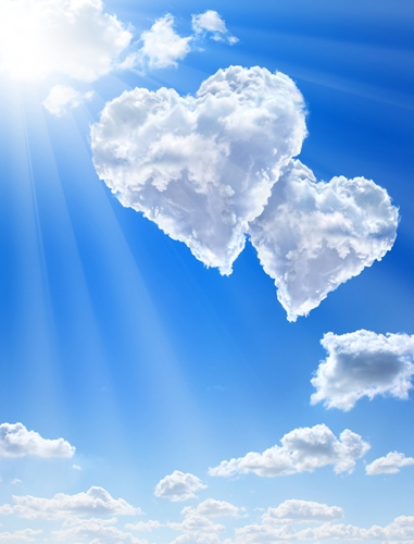 Learn to love the cloud.