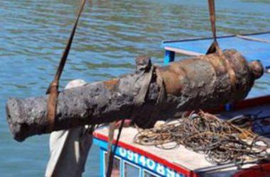 Thần cơ sang pháo vũ khí đầu tiên của Việt Nam