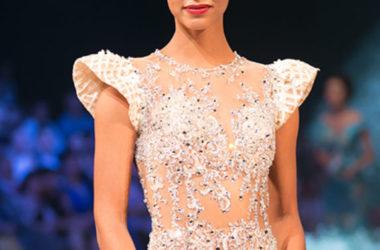Hoàng Hải Fashion đấu giá từ thiện
