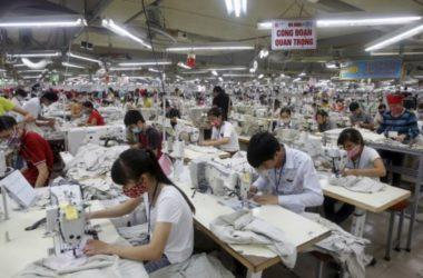 Việt Nam sẽ tiếp cận thị trường chiếm gần 50% GDP toàn cầu