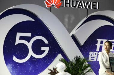 Cuộc chiến Mỹ-Trung về mạng 5G của Huawei