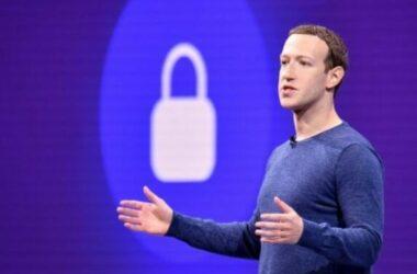 Zuckerberg hứa một Facebook tôn trọng 'quyền riêng tư'