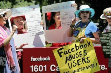 Facebook dành 3 tỷ đô cho cuộc điều tra quyền riêng tư