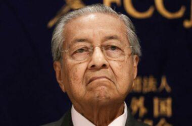 Thủ tướng Malaysia Mahathir Mohamad công khai ủng hộ Huawei